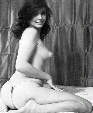 Kandi barbour nipples